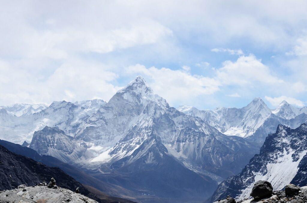 Wiza do Nepalu - jak złożyćwniosek elektroniczny