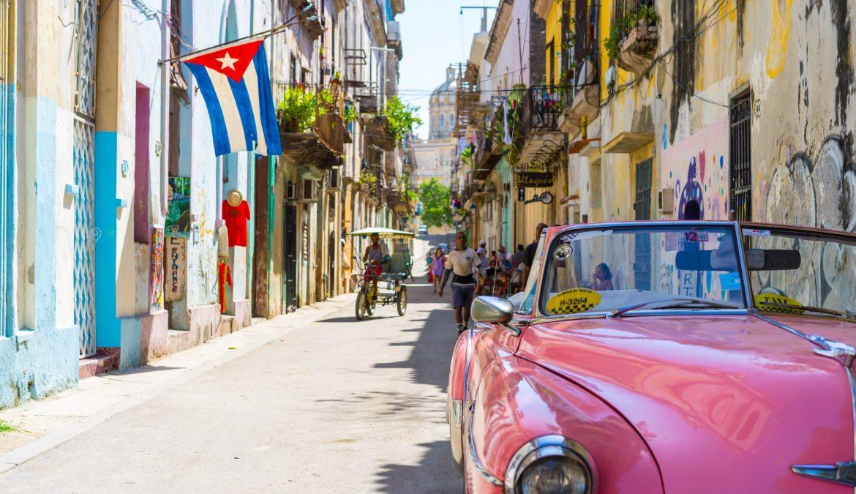 Wiza na Kubę (karta turysty) – krok po kroku