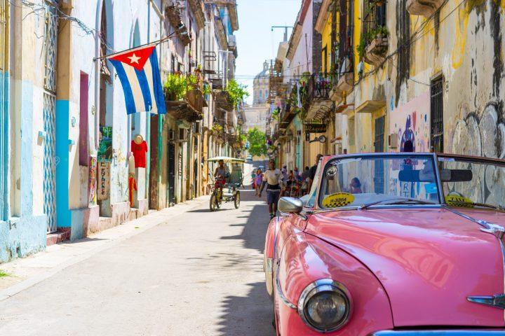 Wiza na Kubę (karta turysty) - krok po kroku