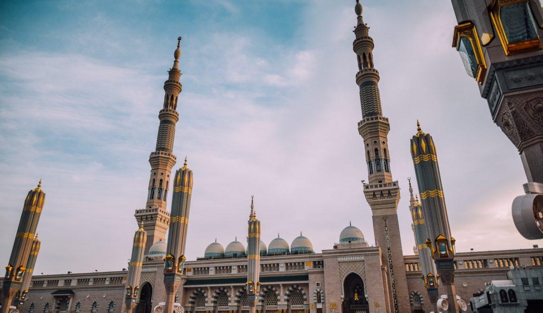 E-wiza do Arabii Saudyjskiej - krok po kroku