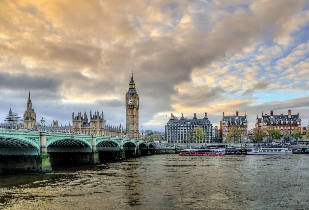 Brytyjskie obywatelstwo - test wiedzy o Wielkiej Brytanii
