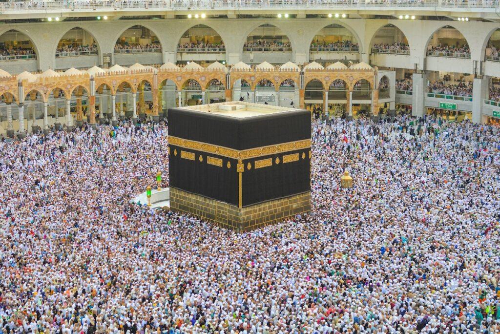 Wiza elektroniczna do Arabii Saudyjskiej