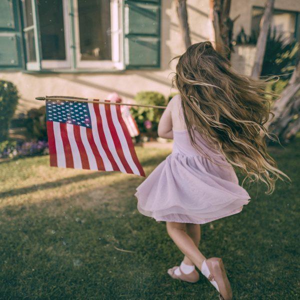 Wiza imigracyjna do USA przez sponsorowanie rodzinne