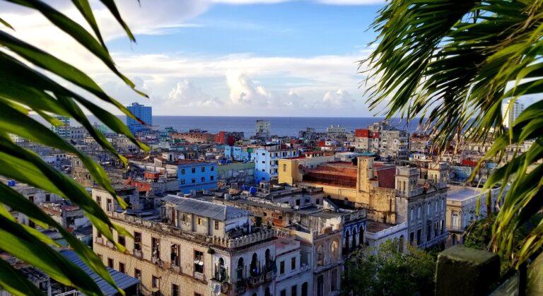 Deklaracja celna na Kubę - jak ją uzupełnić