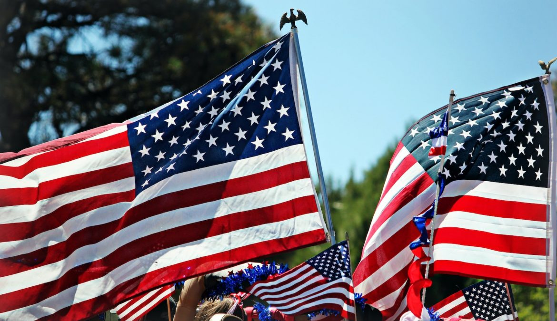 4 lipca – Dzień Niepodległości w USA