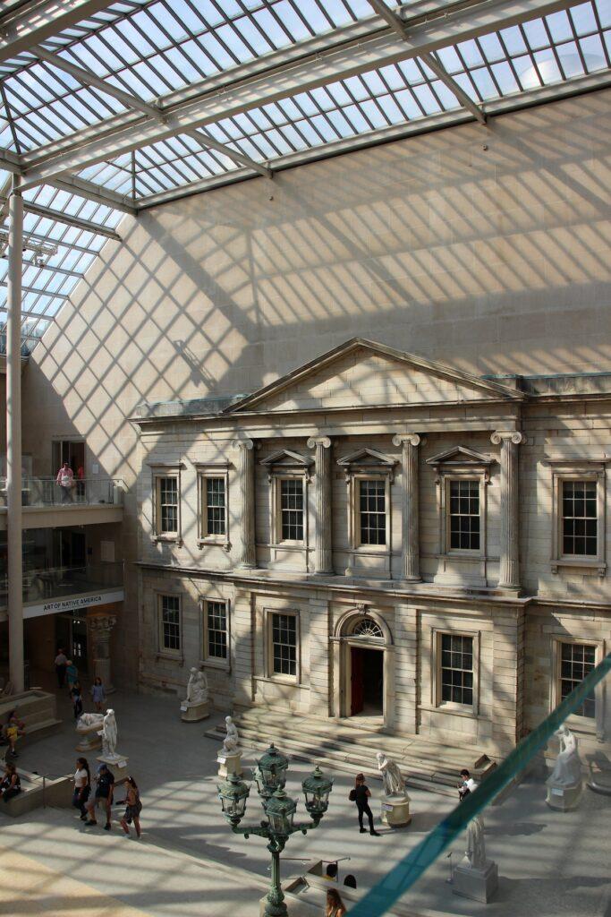 Metropolitan Museum of Art - Nowy Jork