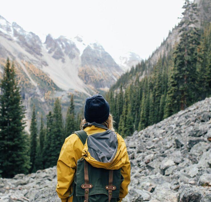 Ekoturystyka - jak podróżować ekologicznie?