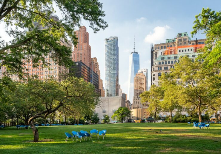 Nowy Jork - co warto zobaczyć będąc w NYC?
