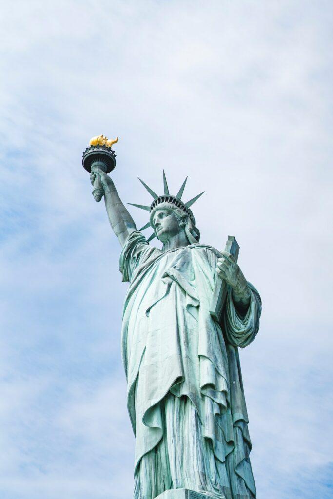Statua Wolności - Nowy Jork