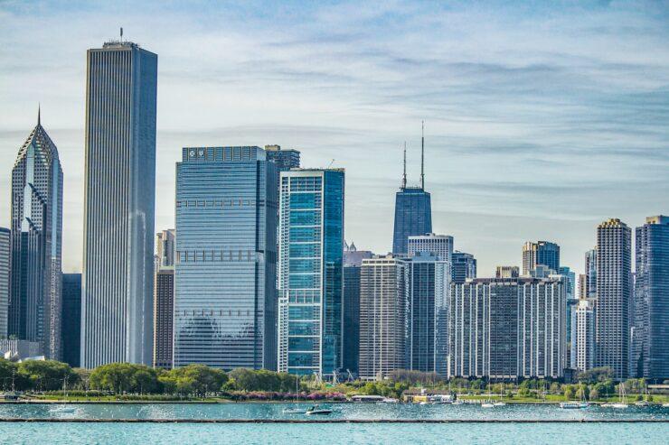 Chicago - co warto zobaczyć w Wietrznym Mieście?