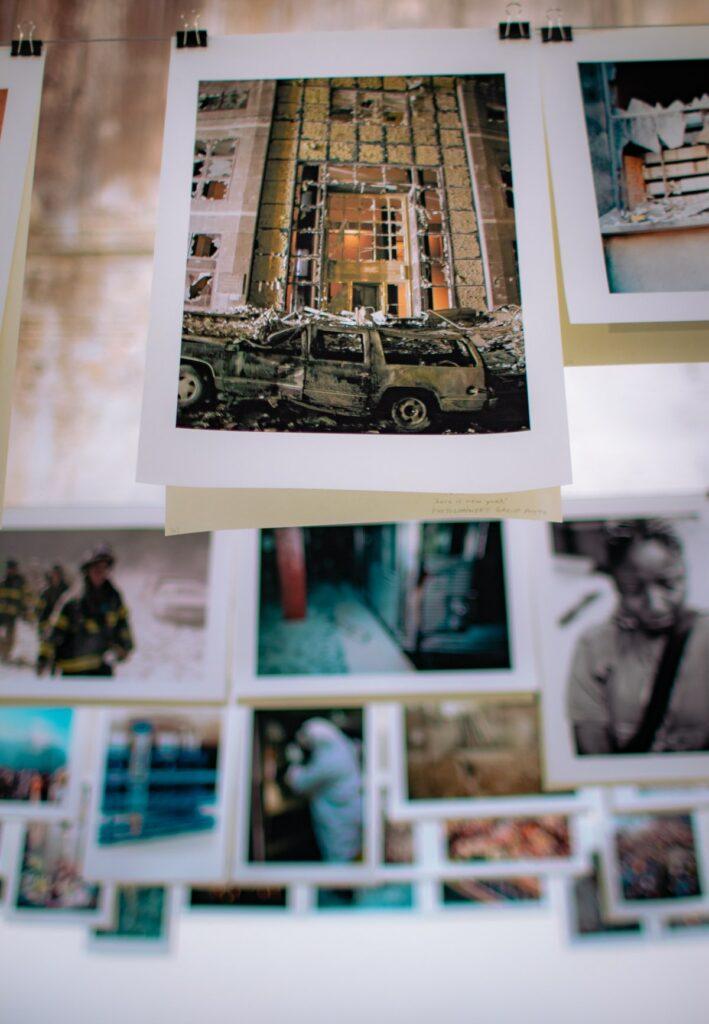 11 września - Muzeum Pamięci Ataku na WTC