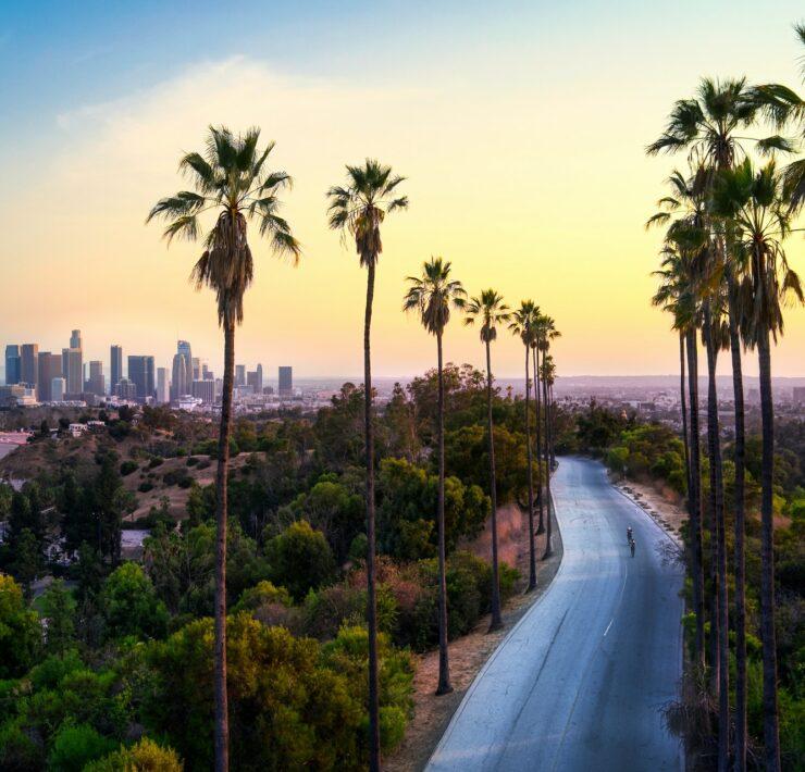 Los Angeles - co warto zobaczyć w Mieście Aniołów?